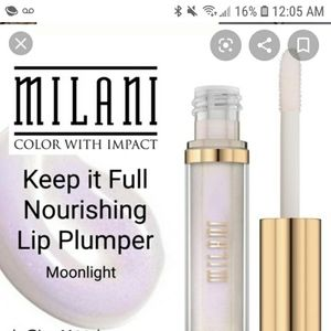 Moonlight - milani lip plumper